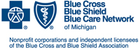Blue Cross Blue Shield/Blue Care Network